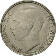 Monnaie, Luxembourg, Jean, Franc, 1977, SPL, Copper-nickel, KM:55 - Luxembourg
