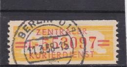 """DDR, Dienst:  ZKD 17 """"L"""", Gest. (T 18904) - Official"""
