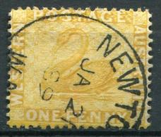 Westaustralien Nr.23         O  Used         (144) - Sin Clasificación