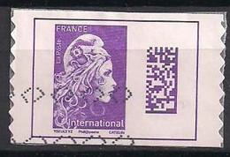 Frankreich   Mi.Nr.    Gest. / Used  (4ee28) - 2018-... Marianne L'Engagée