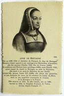 Anne De Bretagne - Historische Persönlichkeiten