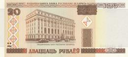 BANCONOTA BIELORUSSIA 20 UNC (MK711 - Belarus