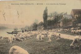 (DU 02) EURE ,environs DES ANDELYS ;  MUIDS - Sonstige Gemeinden