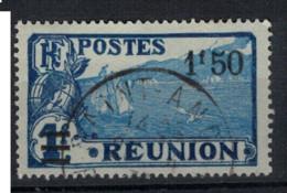 REUNION             N°  YVERT   105 ( 7 )  OBLITERE     ( Ob 01/35 ) - Usati