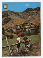 C.P °_ Andorre-Pal-vue Générale Sur Cet Havre De Plénitude-1888 - Andorra