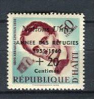 Haiti 1959. Yvert 419 ** MNH. - Haiti