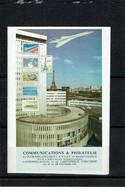 Concorde 1991 Autocollant - Luchtvaart