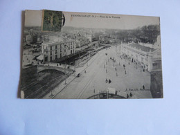 PERPIGNAN (P.-O.) - Place De La Victoire - Perpignan
