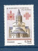 ⭐ France - Yt N° 4446 ** - Neuf Sans Charnière - 2010 ⭐ - Nuevos
