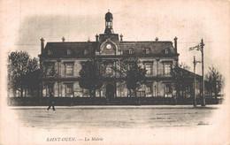 93 SAINT-OUEN  La Mairie - Saint Ouen