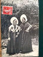 62 , Boulogne Sur Mer , La Causette En Costumes Du Pays - Boulogne Sur Mer