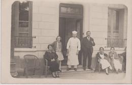 CARTE PHOTO HOTEL VICHY - Vichy