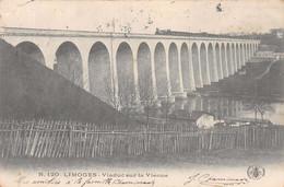 87-LIMOGES-N°T1125-A/0109 - Limoges