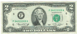 Etats Unis 2 (Deux) Série 1976 Belle Dollar - Other