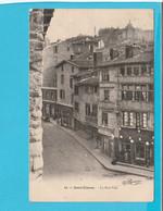 SAINT ETIENNE LA RUE CITE - Saint Etienne