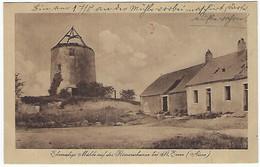 FRANCE - RARE - St. ERME - Ehemalige Mühle Der Römerschanze Bei St. Erme - 1916 - Other Municipalities
