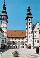1 AK Österreich / Kärnten * Landhaus Mit Arkadenhof In Klagenfurt - Erbaut Von 1574 Bis 1594 * - Klagenfurt