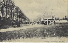 FRANCE - VERNEUIL - Le Concours Du Lundi Saint - 1910 - Other Municipalities