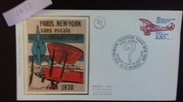 FRANCE PA 53  FDC  1er Jour Du 30/8/1980 - 1980-1989