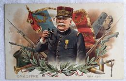 Général Joffre 1914 1915–679 - Guerra 1914-18