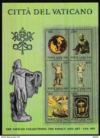 Vatikaan 1983 Blok Nr 7 **, Zeer Mooi Lot K888 - Collezioni (senza Album)