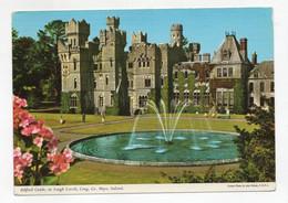 Mayo (Irlanda) - Ashford Castle On Lough Corrib - Viaggiata - (FDC29405) - Mayo