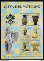 Vatikaan 1983 Blok Nr 5 **, Zeer Mooi Lot K887 - Collezioni (senza Album)