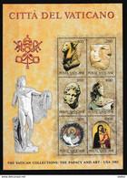 Vatikaan 1983 Blok Nr 6 **, Zeer Mooi Lot K881 - Collezioni (senza Album)