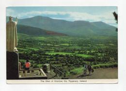 Tipperary (Irlanda) - The Glen Of Aherlow - Viaggiata Nel 1972 - Bel Timbro A Targhetta - (FDC29407) - Tipperary