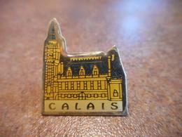 A064 -- Pins Calais - Ciudades