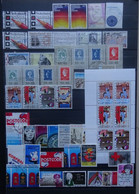 NEDERLAND    1977-78     Samenstelling  Tussen Nr. 1128  En 1190        Zie Foto           Gestempeld - Gebruikt