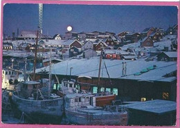 GREENLAND 01, * KAPERLAAP NALAA AASIAAT * POLAR NIGHT EGEDESMINDE * UNUSED - Greenland