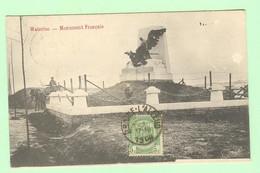 H1350 - BELGIQUE - Waterloo - Monument Français - Waterloo