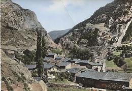 X113204 ANDORRA ANDORRE VALLS D ANDORRA CANILLO VUE GENERALE - Andorra