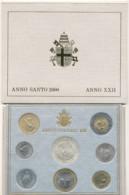 Vatican, 2000 Uncirculated Set Coin - Vatican
