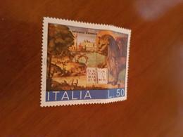 ITALIA SALVIAMO VENEZIA 1 VALORE - Asia (Other)
