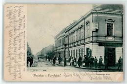 52884696 - Pardubice - Repubblica Ceca