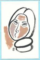 GREENLAND 01, * ARTIST GITZ-JOHANSEN *  UNUSED - Greenland