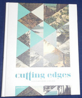 Cutting Edges Contemporary Collage - Fine Arts