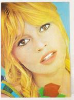 Romania Old Uncirculated Postcard - Movie Stars - Brigitte Bardot - Attori