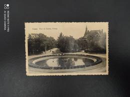 A 4570 - Cointe Parc Et L'étang - Liege