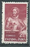 Inde Portugaise YT N°399 Luis De Camöes Neuf ** - India Portoghese