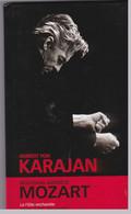Herbert Von Karajan - Mozart - - Opere