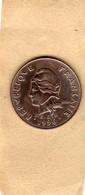 Monnaie Du  Nouvelle-Calédonie - 100 Francs 1996 En Nickel-Bronze - SUP - New Caledonia