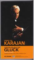 Herbert Von Karajan - Christoph Willibald Von - Gluck - Opere