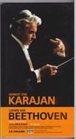 Herbert Von Karajan -  Ludwig Van - Beethoven - Opere