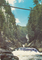 "Chutes Ste-Anne Pont ""McNicoll"", Hauteur 54.7 Metre Longueur 60.8 Metres McNicoll Bridge 180 Feet High 200 Feet Long - Other"