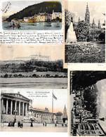 N 171 Lot 100 CPA Différentes  D Autriche - 100 - 499 Postcards