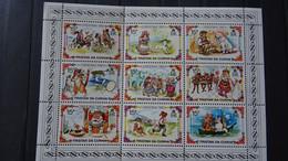 1980 Yv BF 11 MNH A6 - Tristan Da Cunha
