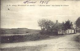 WISSANT - Portus Itus ( Le Camp De César)  - E.S 2208 - Wissant